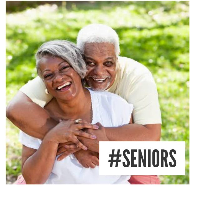 Confidence Booster for Our Aged Seniors. Have Vaccine, Can Resume Physical Rehabilitation.